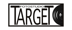 Logo Fotostudio Target Email