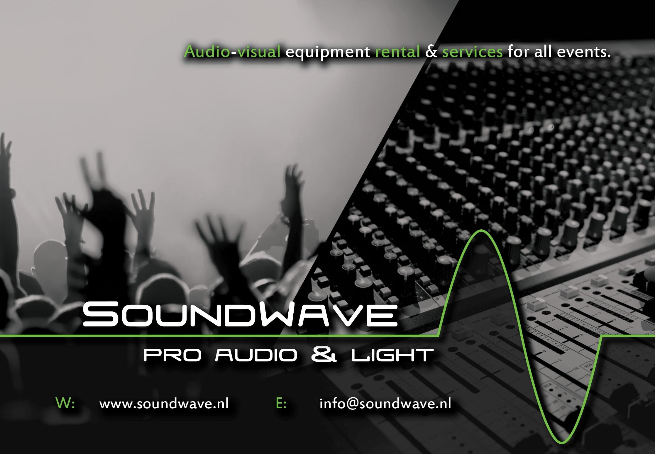 Soundwave 1
